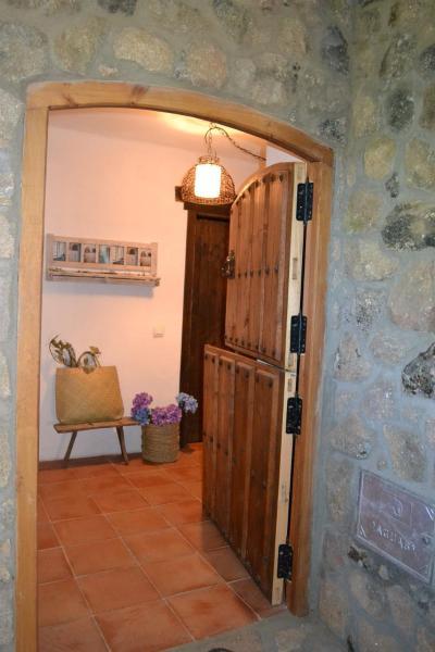 Casa Rural La Azotea
