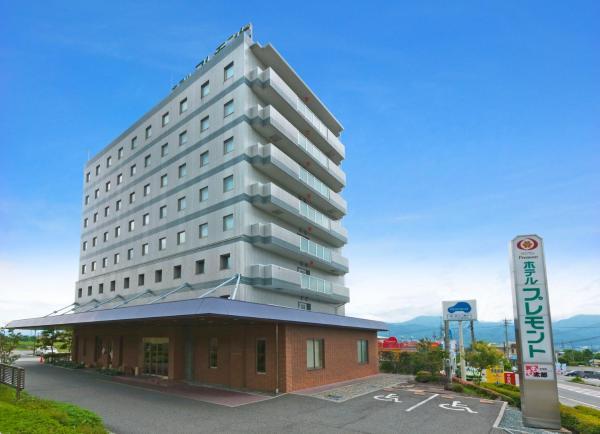 駒ヶ根プレモントホテル