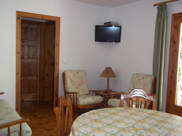 Apartamentos Arco Iris