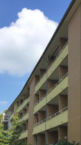 Nette Apartment