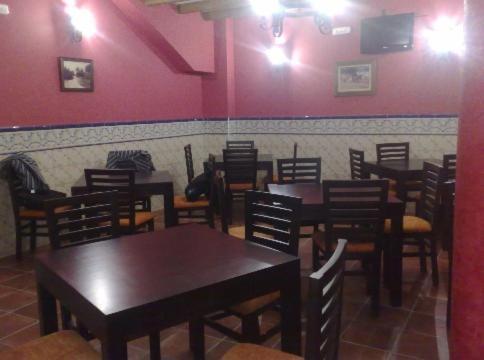 Hotel Rural Las Mozas
