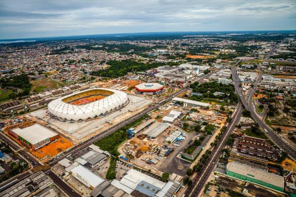 Arena Amazônia Turismo 15