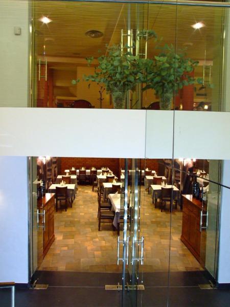 Hotel Restaurante Los Angeles