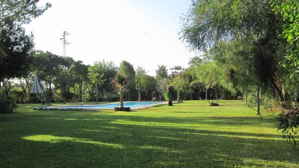Apartamentos Cerros Bravo