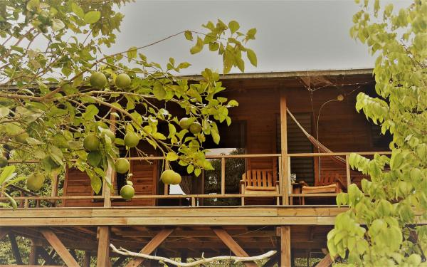 Sanpopo Cottage