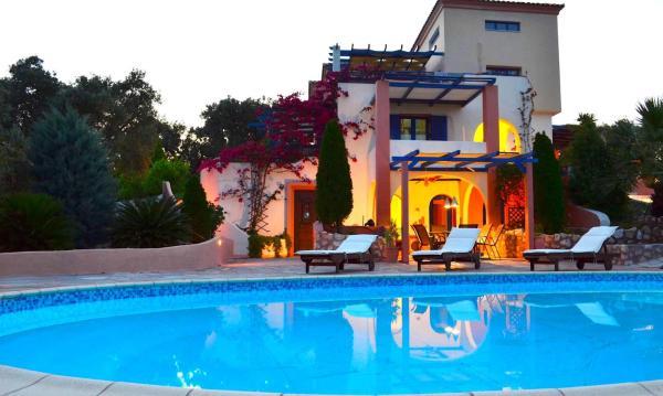 Villa Aerides