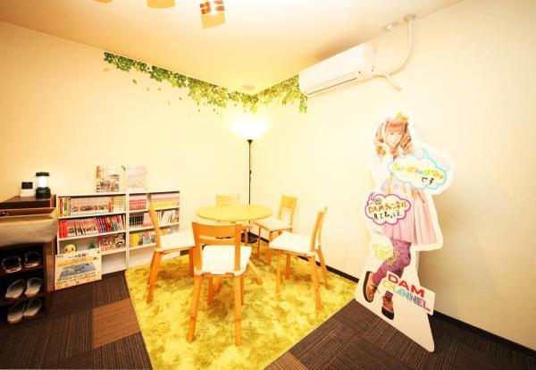 ゲストハウス堺東ニコニコ