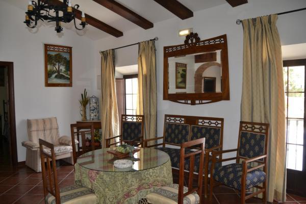 Casa Rural Tita Sacramento
