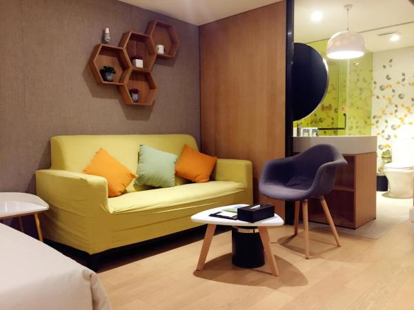Shanghai Tujia Sweetome Vacation Apartment - East Nanjing Road