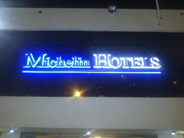 MichelinHotels