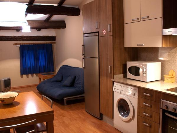 Apartaments El Jaç