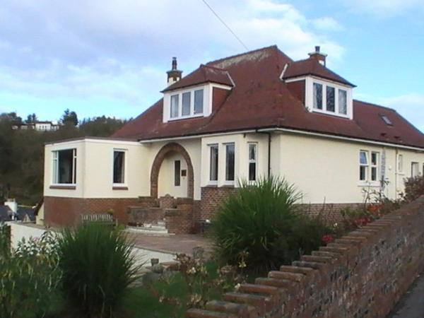 Blinkbonnie Guest House in Portpatrick, Dumfries & Galloway, Scotland