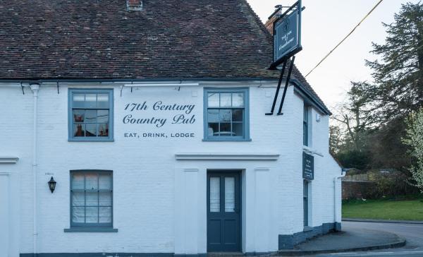 The Inn at Cranborne in Cranborne, Dorset, England