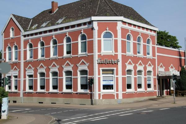 Hotel Kaiserhof, 29633 Munster (Lüneburger Heide)