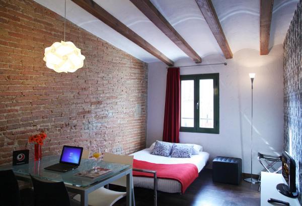 Apartaments Ciutat Vella