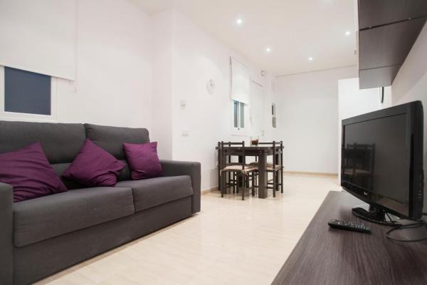 Joanic Apartments