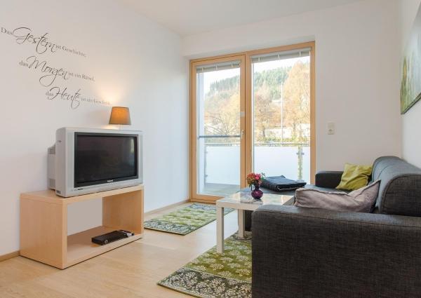 Ferienwohnung Lechner, 4701 Bad Schallerbach