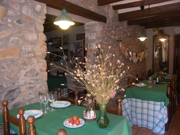 Hotel Fonda Cal Blasi