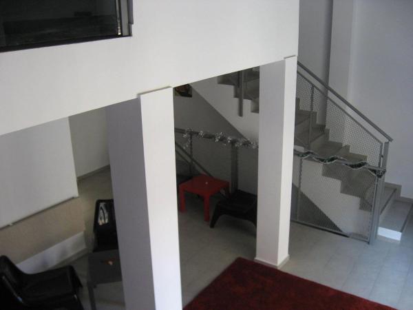Hostelscat