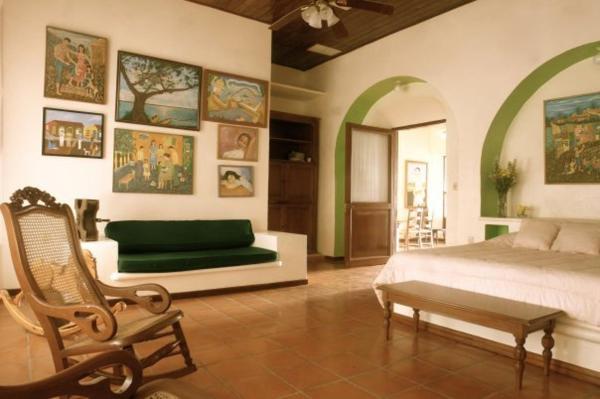 Hotel Estancias de Sotavento Los Tres Portales