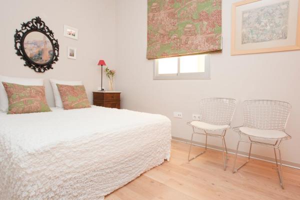 Casas de Sevilla, Apartamentos Alameda 91