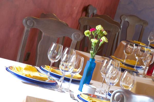 Hotel Font Salada