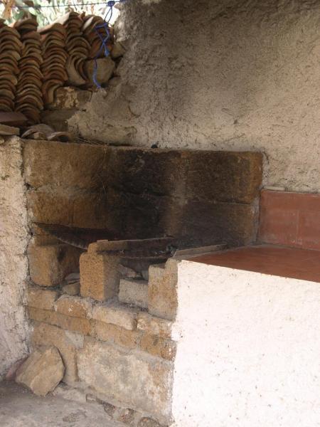 Casas Rurales Hermigua
