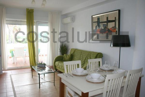 Apartamentos Aguadulce El Portil