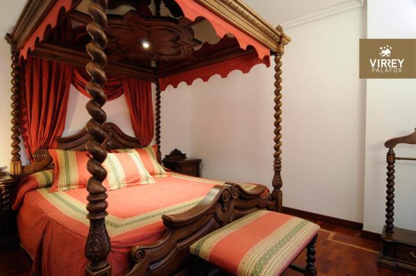 Hotel II Virrey