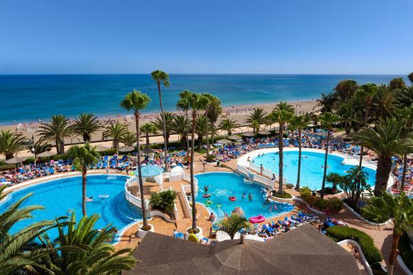 Sol Lanzarote - All Inclusive