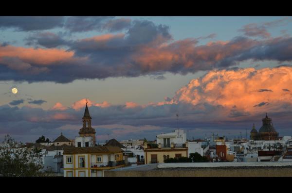 Apartamentos Sevilla
