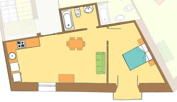 Apartamentos Arquillo