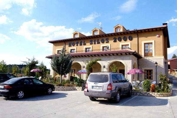 Hotel Silos 2000