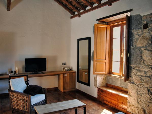 Hotel Rural El Mondalón