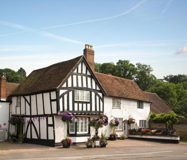 Park Cottage in Warwick, Warwickshire, England