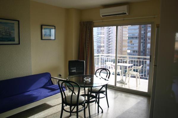 Apartamentos Astoria