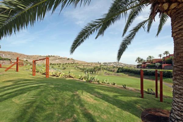 Oficial Villas Salobre Gran Canaria