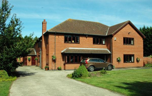 The Farmhouse B&B in Goole, East Riding of Yorkshire, England