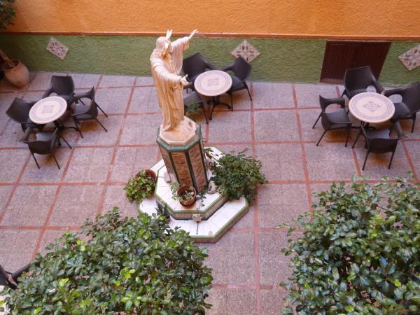 Hostal Loreto