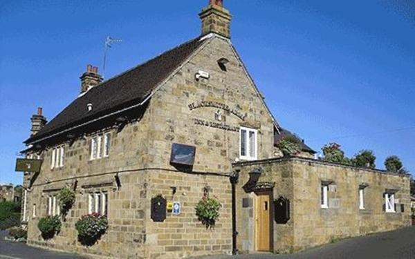 Blacksmiths Arms Inn in Scarborough, North Yorkshire, England