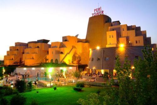 Peri Tower Hotel_1