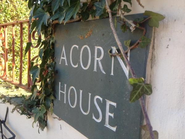 Acorn House in Keswick, Cumbria, England