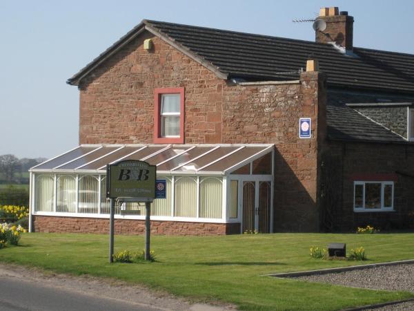 Crossroads House in Carlisle, Cumbria, England