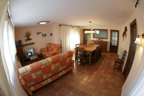 Apartamentos Casa Sanz
