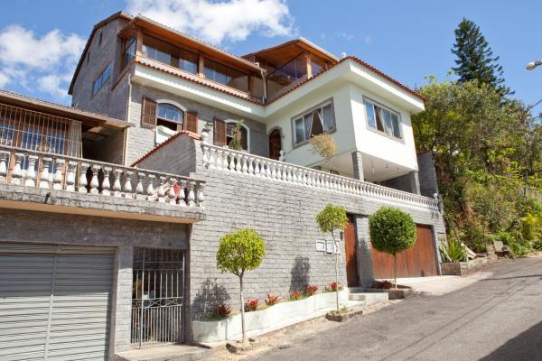 ACE Casa Petrópolis
