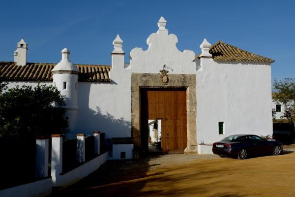Casa Rural Faín Viejo
