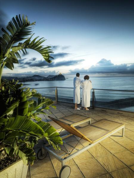 Hotel Puerto Juan Montiel Spa & Base Nautica