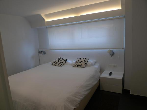 Apartamentos Okendo