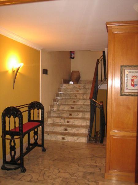 Hotel Chané