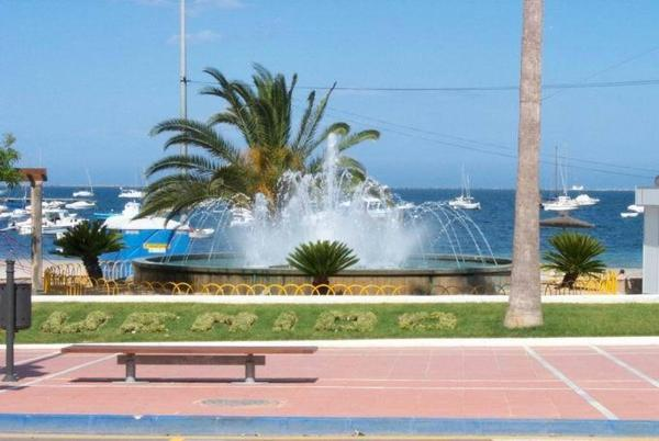 Hotel Mar Mediterraneo